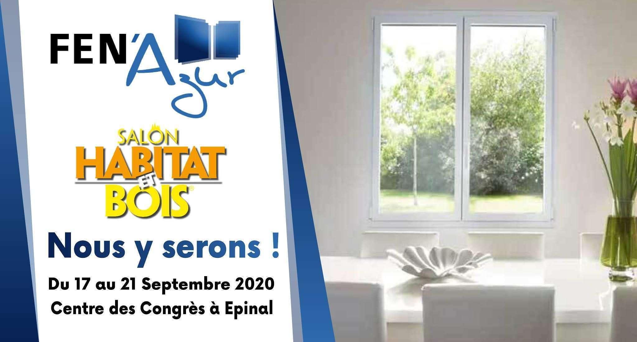 Salon Habitat et Bois d'Épinal