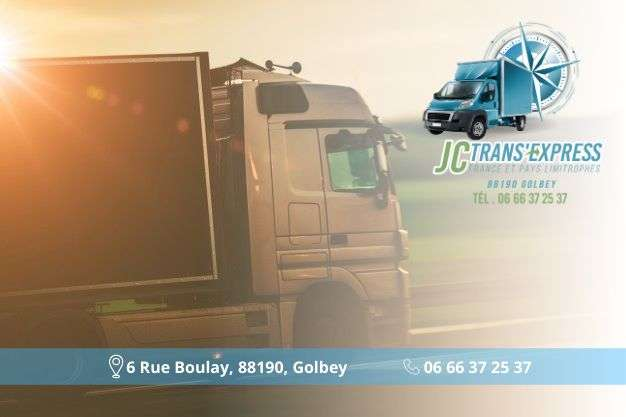 Transport sur mesure