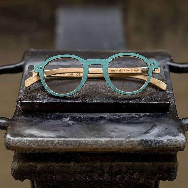 Les lunettes Inbo