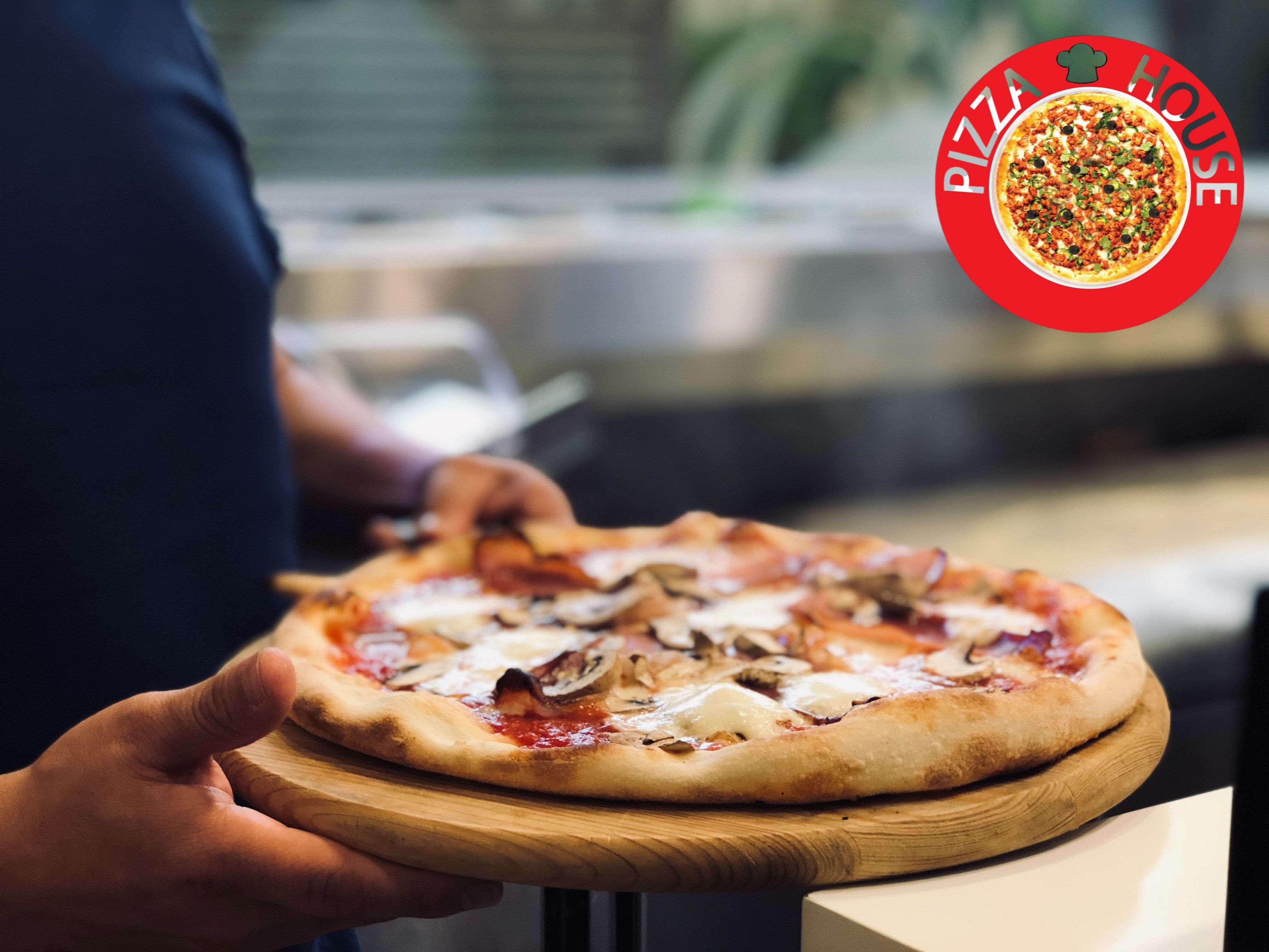 Nos pâtes à pizza fine et moelleuse