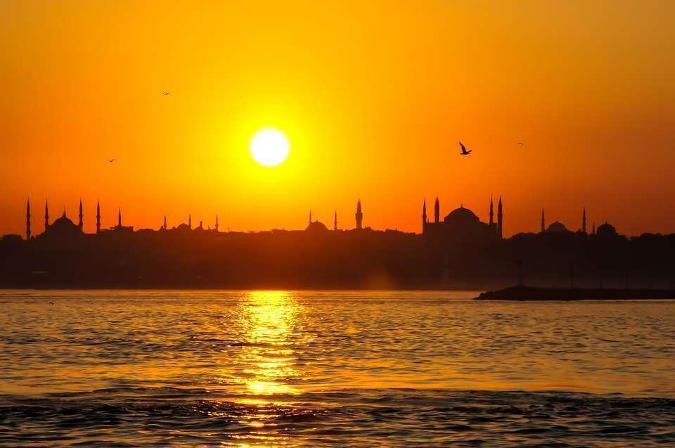 Un vent turc souffle sur paris