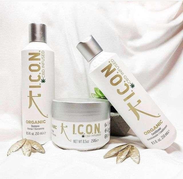 Les produits Icon